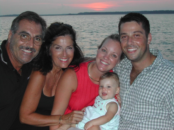 Special Family Moments On PAU HANA