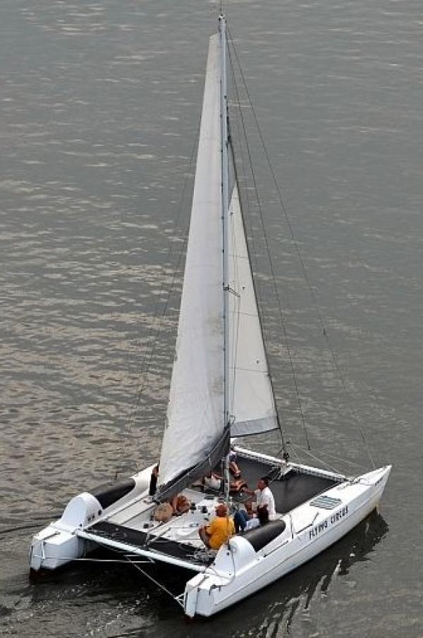 Fun For Sail
